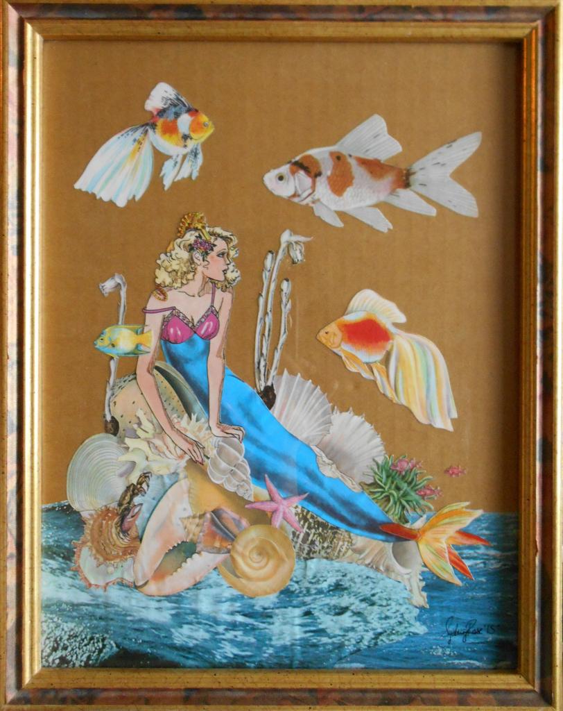 Rowyn's Mermaid
