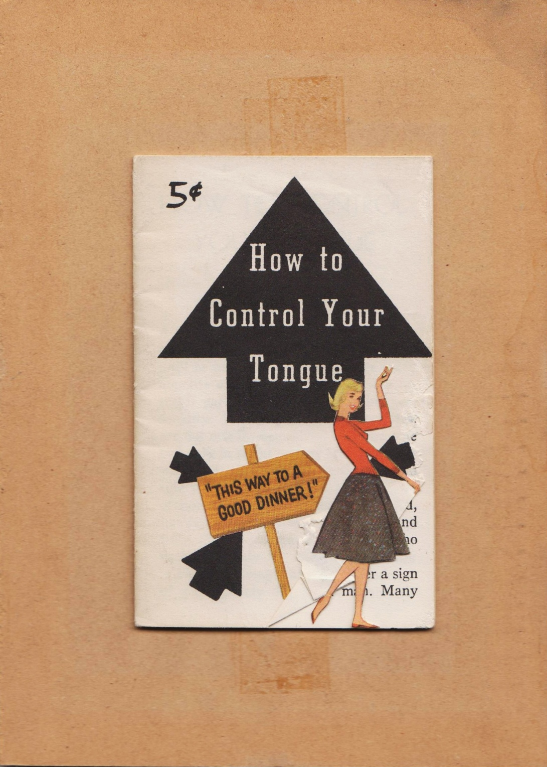 How to Control Your Tongue