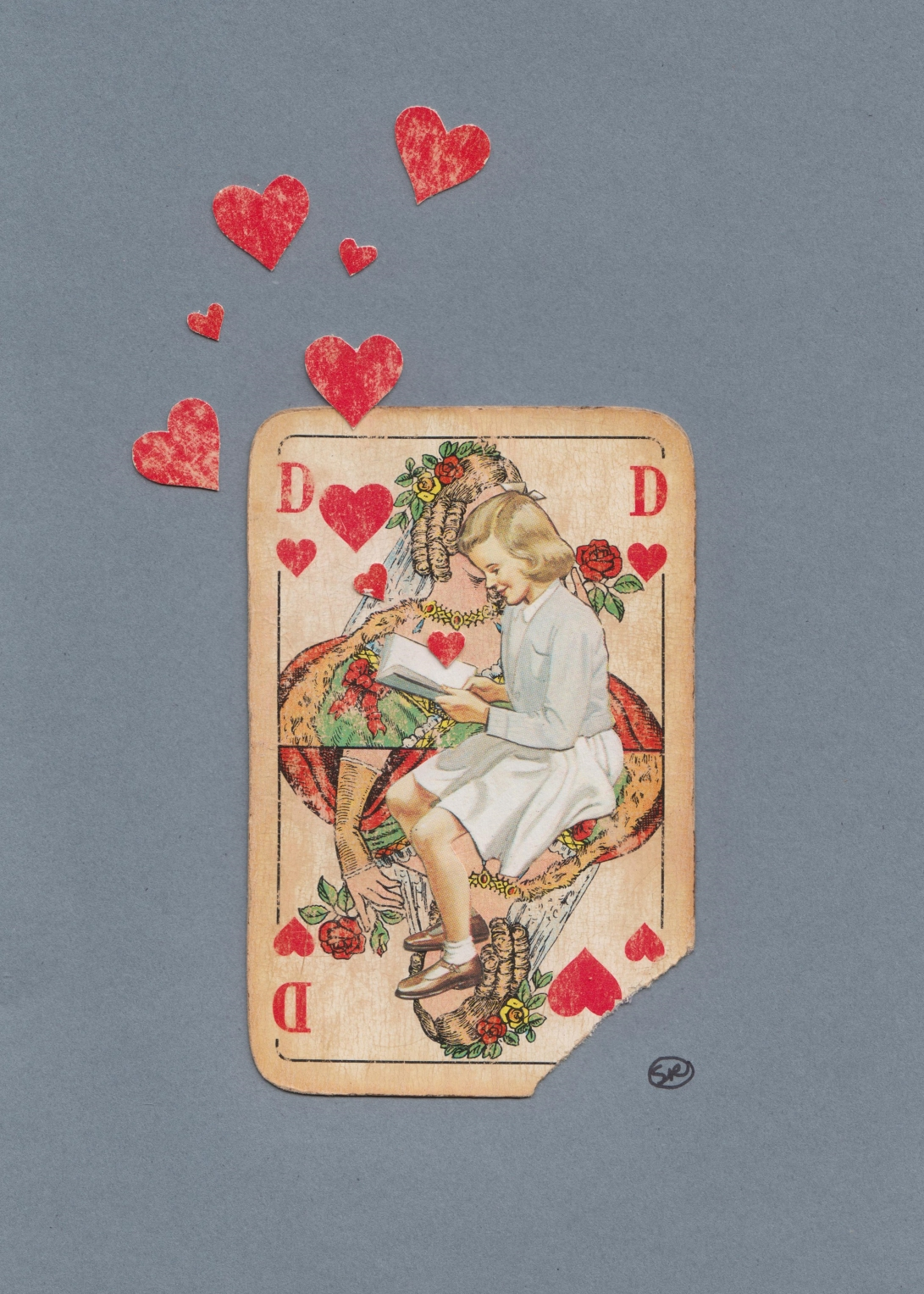 Dame of Hearts