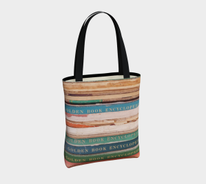 Encyclopedia Tote