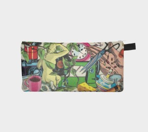 Studio Pencil Case